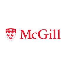 L'étude Éleveurs de porcs en santé | Logo de l'Université McGill