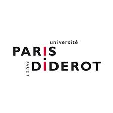 L'étude Éleveurs de porcs en santé | Logo de l'Université Paris Diderot