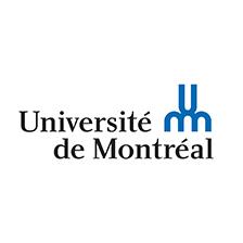 L'étude Éleveurs de porcs en santé | Logo de l'Université de Montréal